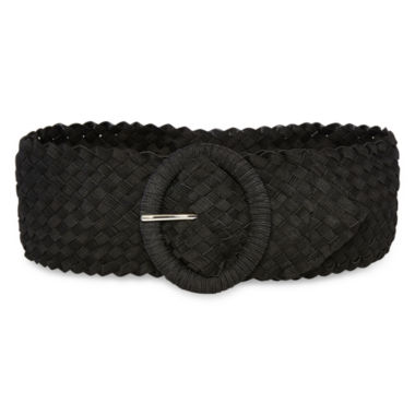 jcpenney.com | Mixit™ Braided Stretch Belt