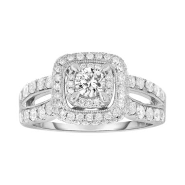 jcpenney.com | True Love, Celebrate Romance® 1½ CT. T.W. Certified Diamond Ring