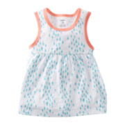 Carter's® Fish Tank Top - Girls 6m-24m