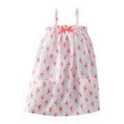 Carter's® Flamingo Sleeveless Top - Girls 2t-4t