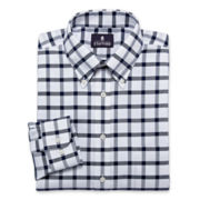Stafford® Oxford Dress Shirt–Big & Tall