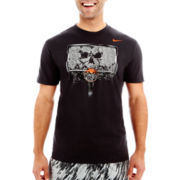 Nike® Deadly Dunk Dri-FIT Tee