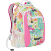 High Sierra® Curve Backpack-Bright Flight Pink
