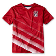 Xersion™ V-Neck Soccer Jersey - Boys 6-18