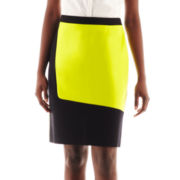Worthington® Seamed Detail Skirt