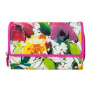 Mundi® Big Fat Floral Wallet