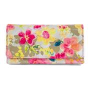 Mundi® File Master Sun Garden Wallet