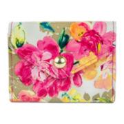 Mundi® Sadie Sun Garden Wallet