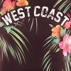West Coast Black