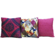 Gypsy Chic Decorative Pillows