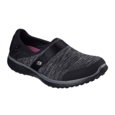 jcpenney.com | Skechers® Microburst Slip-On Womens Sneakers