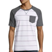 Ocean Current® Silva Short-Sleeve Raglan Tee