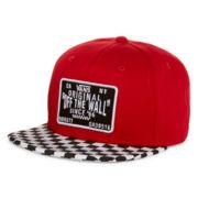 Vans® Original Patch Snapback Baseball Hat