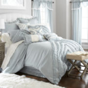 Jullianne 24-pc. Comforter Set
