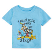 Disney Baby Collection Mickey and Friends Tee - Baby Boys newborn-24m