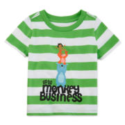 Disney Baby Collection Jungle Book Tee - Baby Boys newborn-24m