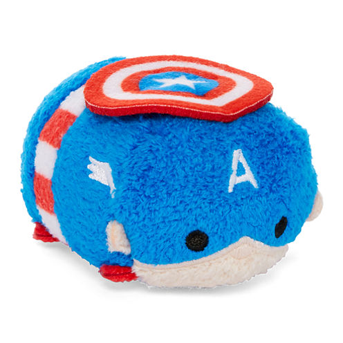 Marvel® Captain America Tsum Tsum