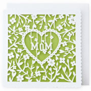 MarthaCelebrations™ Mother's Day Card – Mom in Heart
