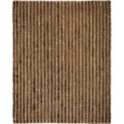 Chesterfield Jute Rectangular Rugs