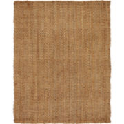 Mirage Jute Rectangular Rugs