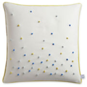 Design by Conran French Knot Square Decorative Pillow