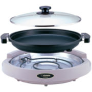 Zojirushi™ Gourmet Sizzler Electric Griddle