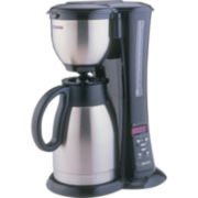 Zojirushi™ Fresh Brew Thermal Carafe Coffee Maker