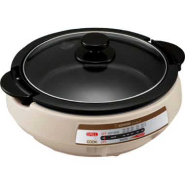 jcpenney.com | Zojirushi™ Gourmet d'Expert Electric Skillet