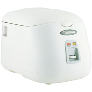 jcpenney.com | Zojirushi™ Electric Rice Cooker & Warmer