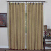 Buckley Ring-Top Curtain Panel