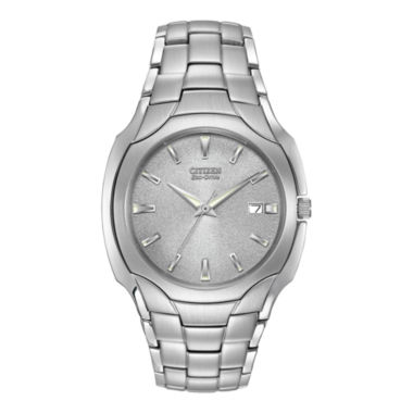 jcpenney.com | Citizen® Eco-Drive® Mens Stainless Steel Watch BM6010-55A