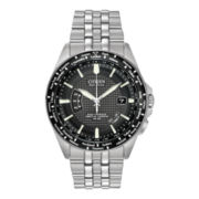 Citizen® Eco-Drive® Mens Perpetual Calendar Watch CB0020-50E