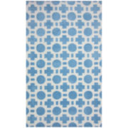 Loloi Piper Checkers Rectangular Rug