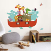 The Ark Wall Decal