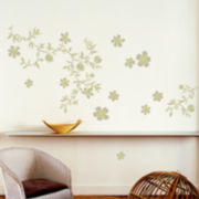 Guirlande Wall Decal