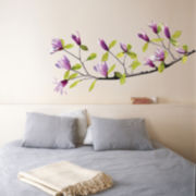 Art.com Magnolia Wall Decal