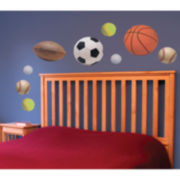 Art.com Sports Star Wall Decal