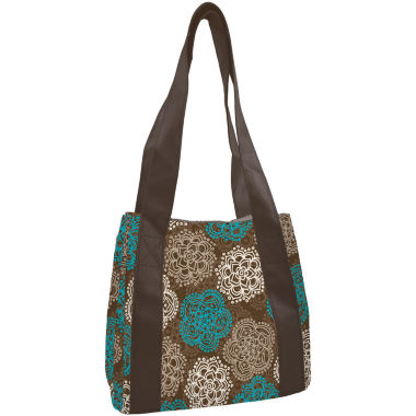 jcpenney.com | Fit & Fresh® Floral Venice Lunch Bag with Ice Pack