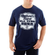 The Foundry Supply Co.™ Short-Sleeve Graphic Tee–Big & Tall
