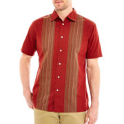 Van Heusen® Short-Sleeve Shirt