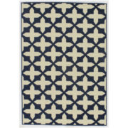 Momeni® Baja Plus Indoor/Outdoor Rectangular Rugs