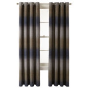 Studio™ Dakota Grommet-Top Curtain Panel