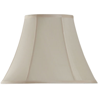 Jcpenney home bell lampshade jcpenney home bell lamp shade aloadofball Image collections