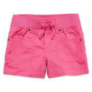 Arizona Camp Shorties – Preschool Girls 4-6x