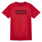 Levi's® Short-Sleeve Graphic Tee - Boys 8-20