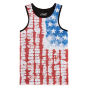Chalc® Tank Top – Boys 8-20