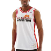 Champion® City Mesh Jersy Tank