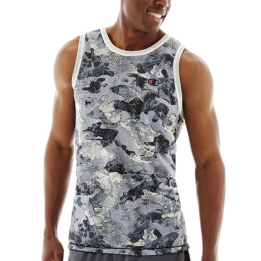 jcpenney.com | Champion® Reversible Mesh Street Tank