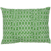 Izod® Augusta Oblong Decorative Pillow