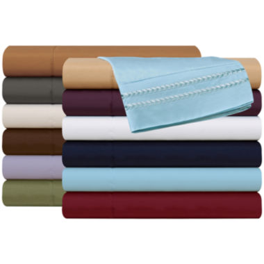 jcpenney.com | Hotel Collection Chain Link Microfiber Sheet Set